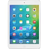 Apple iPad Mini 2 with Retina Display(32GB,WiFi Silver) (Certified Refurbished)