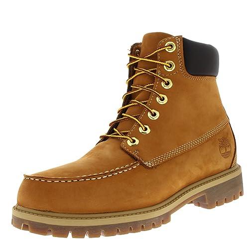 cc5cb13d48 6 In Premium WP MT B Wheat: Amazon.es: Zapatos y complementos
