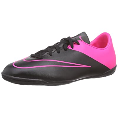 new styles 76ed7 2a947 NIKE Junior Mercurial Victory V IC Indoor Soccer Cleats ...