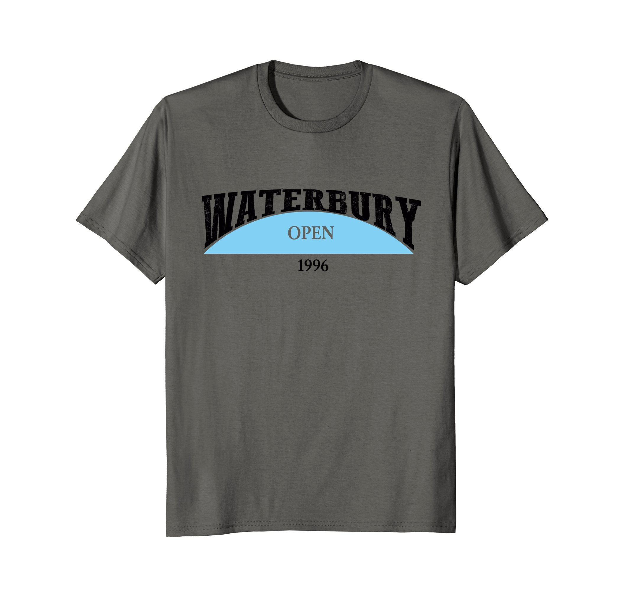 WATERBURY OPEN-T SHIRT by AAAA