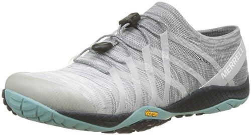 Merrell Trail Glove 4 Knit, Zapatillas de Running para Asfalto para Mujer: Amazon.es: Zapatos y complementos