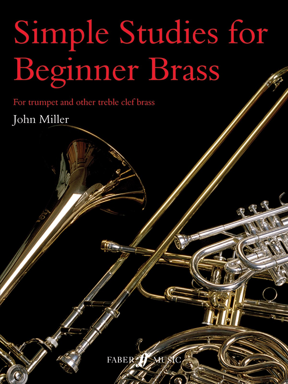 Simple Studies for Beginner Brass (Faber Edition) pdf