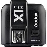 Godox X1T-N Primera TTL 2.4G Transmisor Inalámbrico Disparador de Flash Para la Nikon D610 D800E D800 D700 D300s D300 D600 D5300 D5200 D3100 D7100 D90 D4s D3 Serie de DSLR Cámaras (X1T-N)