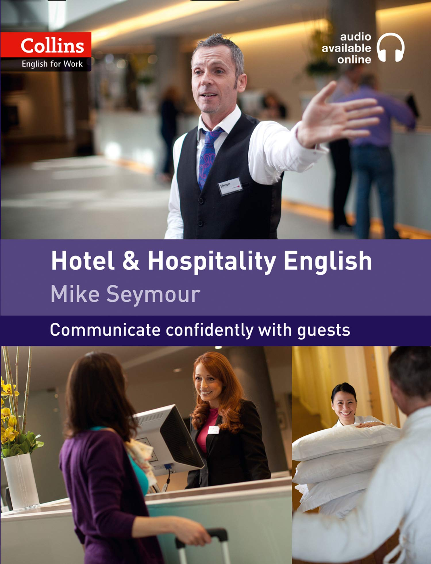 Tourism ,hotel ,hospitality ,Reception , Guess Relations