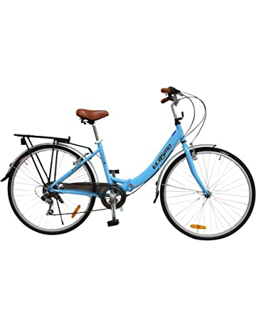 ECOSMO 26ALF08B - Bicicleta plegable. price275 ...