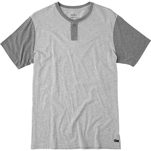 fdb650665d89 Amazon.com  RVCA Pick Up T-Shirt - Boys  Athletic Heather
