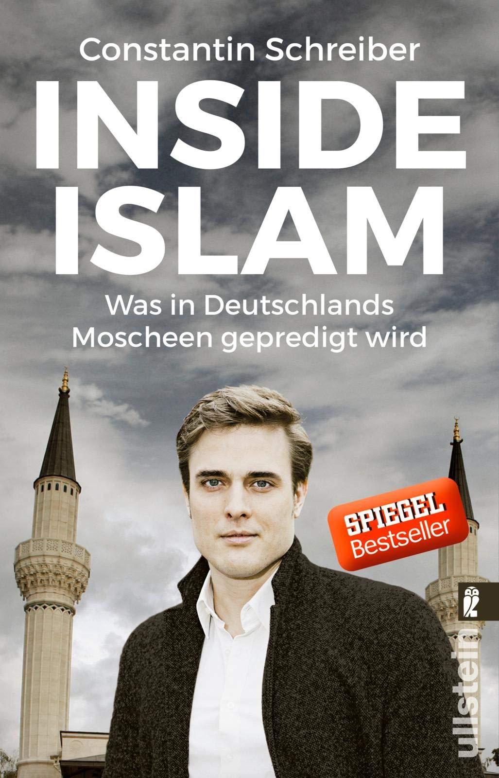 Inside Islam  Was In Deutschlands Moscheen Gepredigt Wird