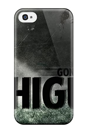 Amazon.com: For Iphone 4/4s Fashion Design Gonzalo Higuain ...