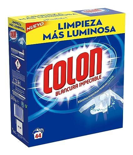Colon Azul Detergente en Polvo - 3212 g