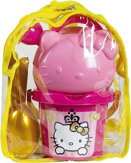 8 opinioni per Androni- Zaino Mare Baby Principessa Hello Kitty