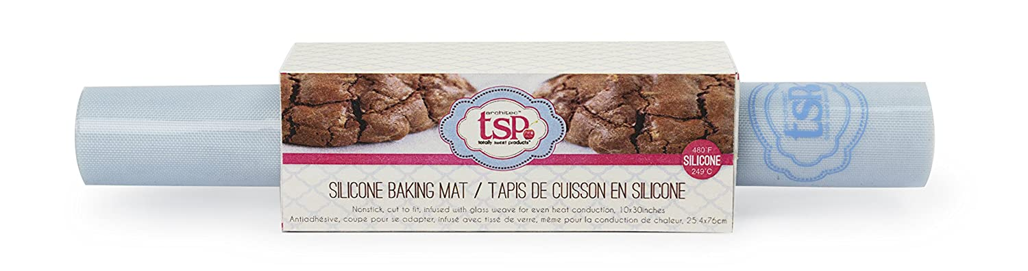 TSP by Architec Cut To Fit Silicone Baking Mat