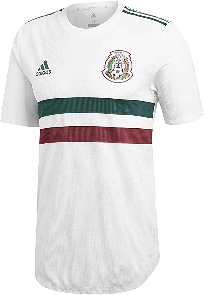 mexico jersey authentic