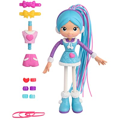Betty Spaghetty S1 W1 Single Pack Winter Wonderland/Friend: Toys & Games