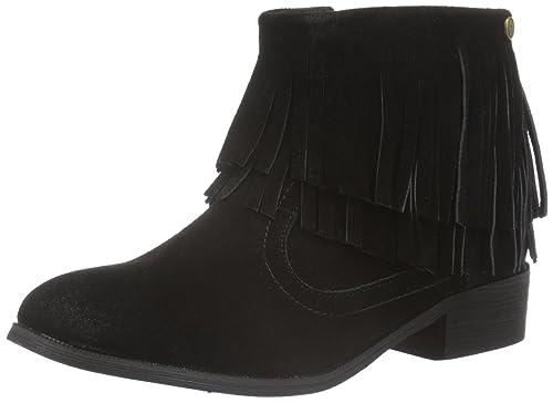 b721353c XTI 65228, Zapatillas de Estar por casa para Mujer, Negro (Black), 39 EU:  Amazon.es: Zapatos y complementos