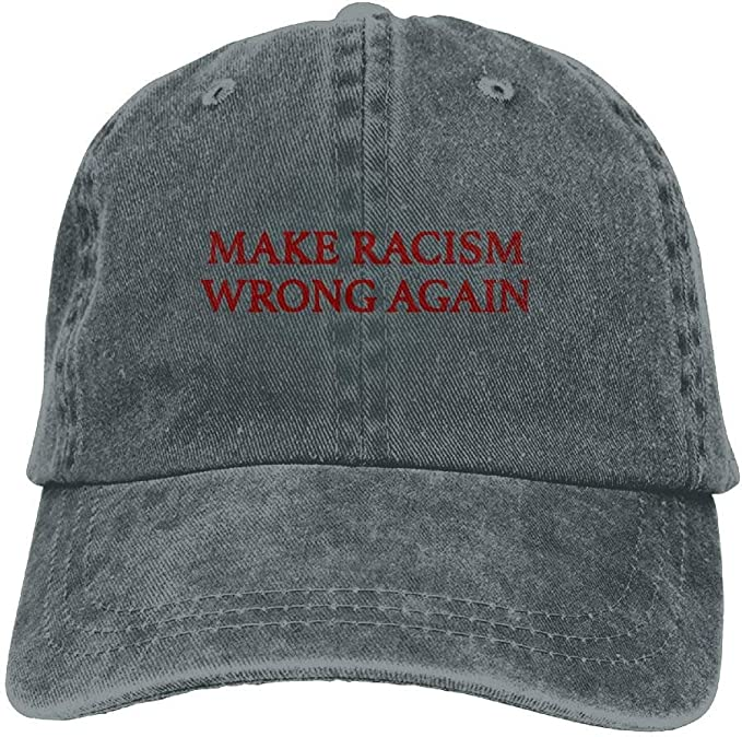 Gorra de béisbol para Mujer para Hombre Sombrero Hacer Que el ...