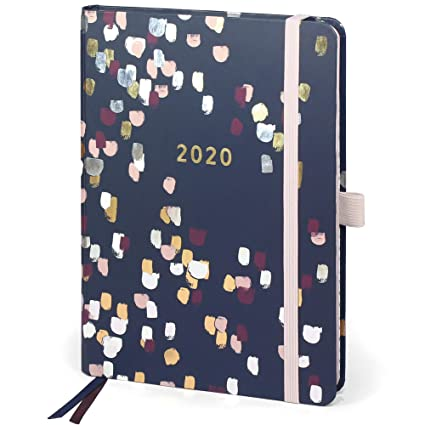 Perfect Year A5 Agenda 2020 de Boxclever Press. Planificador ...
