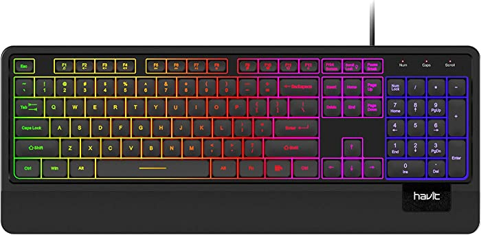 The Best Dell Keyboard Color