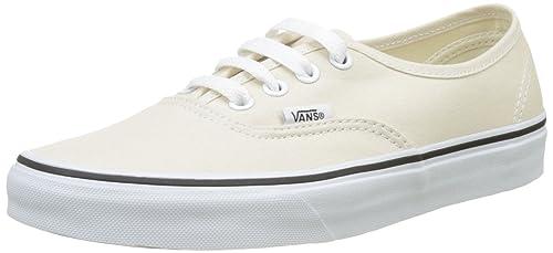 Vans Authentic, Zapatillas de Entrenamiento para Mujer: Amazon.es: Zapatos y complementos