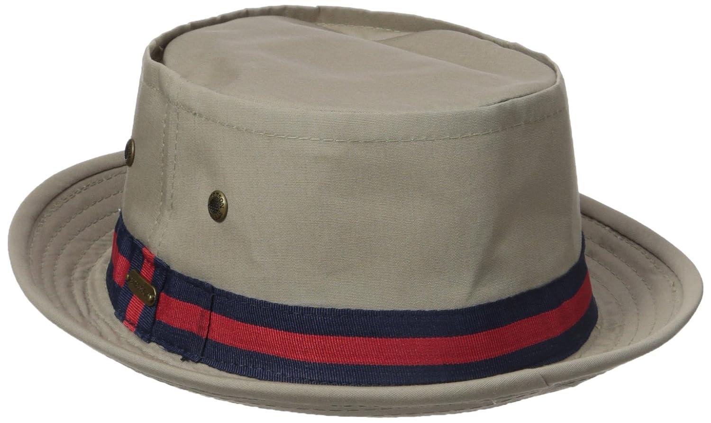 18dd05904bb Stetson Men s Fairway Bucket Hat at Amazon Men s Clothing store