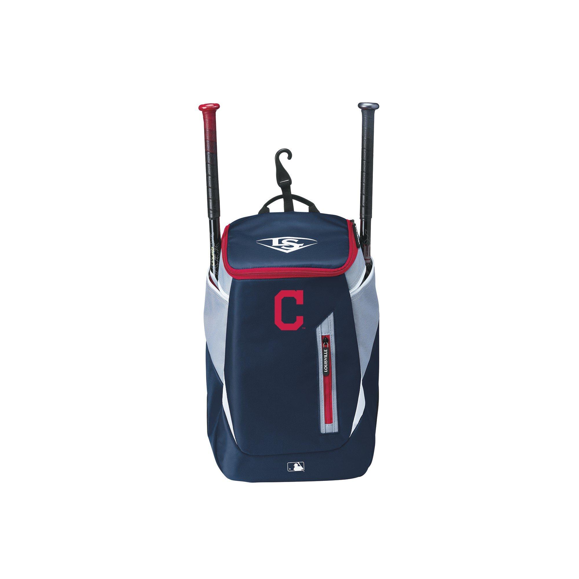 Louisville Slugger Genuine MLB Stick Pack Cleveland Indians by Louisville Slugger