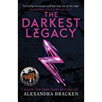 The Darkest Legacy. Book 4 (A Darkest Minds