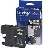 brother 純正インクカートリッジ ブラック LC11BK
