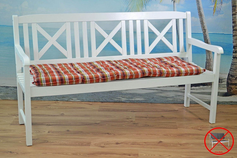 Möbelträume Bankauflagen 110 X 47 X 7 Cm Dessin Ibiza 40240 215 In