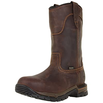 Irish Setter Men's 83906 Wellington Steel Toe Work Boot | Industrial & Construction Boots