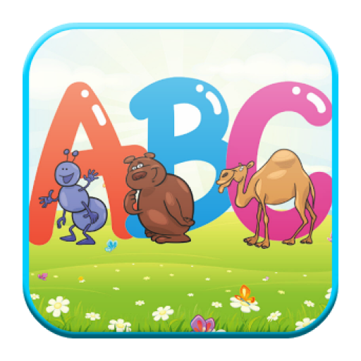 ABC FOR KIDS -