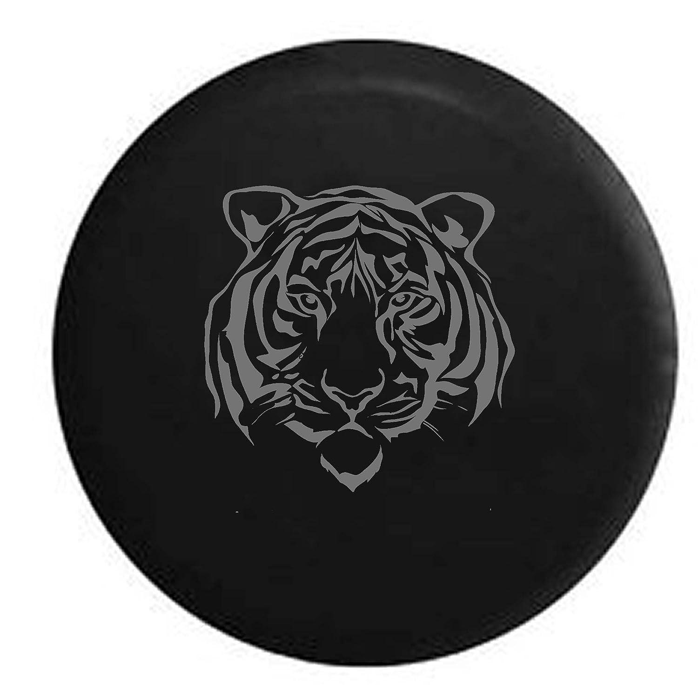 Amazoncom Pike Stealth African Safari Wild Eyed Tiger Rv Spare