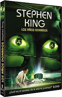Stephen King Box Set [Reino Unido] [DVD]: Amazon.es: Stephen King Collection: Cine y Series TV