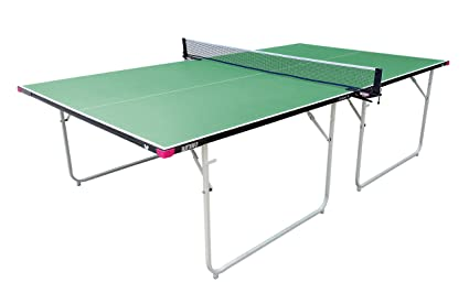 Butterfly Compact 16 Table Tennis Table With Net Set   Fully Assembled   3  Year Warranty