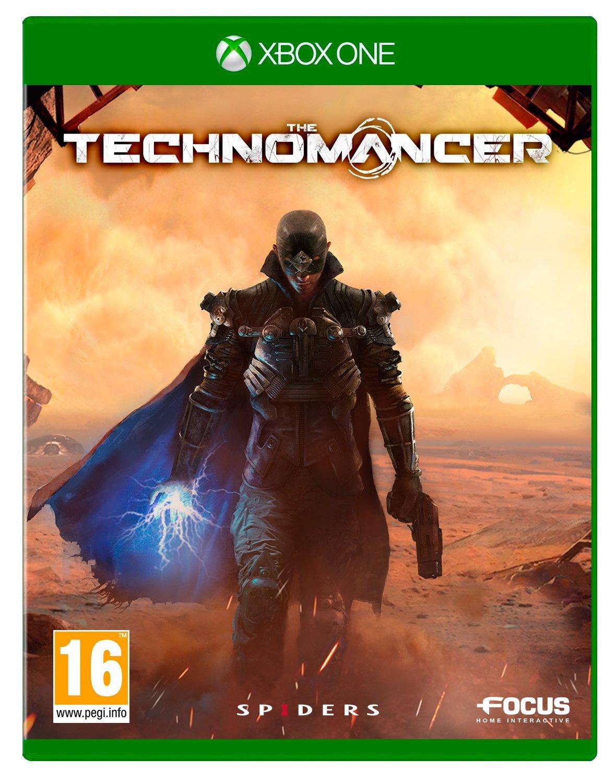 The Technomancer [Importación Italiana]: Amazon.es: Videojuegos