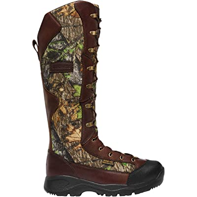 "Lacrosse Men's Venom 18"" Waterproof Hunting Snake Boot | Boots"