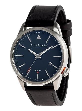 Quiksilver - Reloj Analógico - Hombre - ONE SIZE - Gris: Quiksilver: Amazon.es: Ropa y accesorios