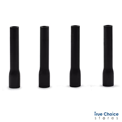 True Choice Stores Heavy Duty Adjustable Bed Risers Pack Of 4