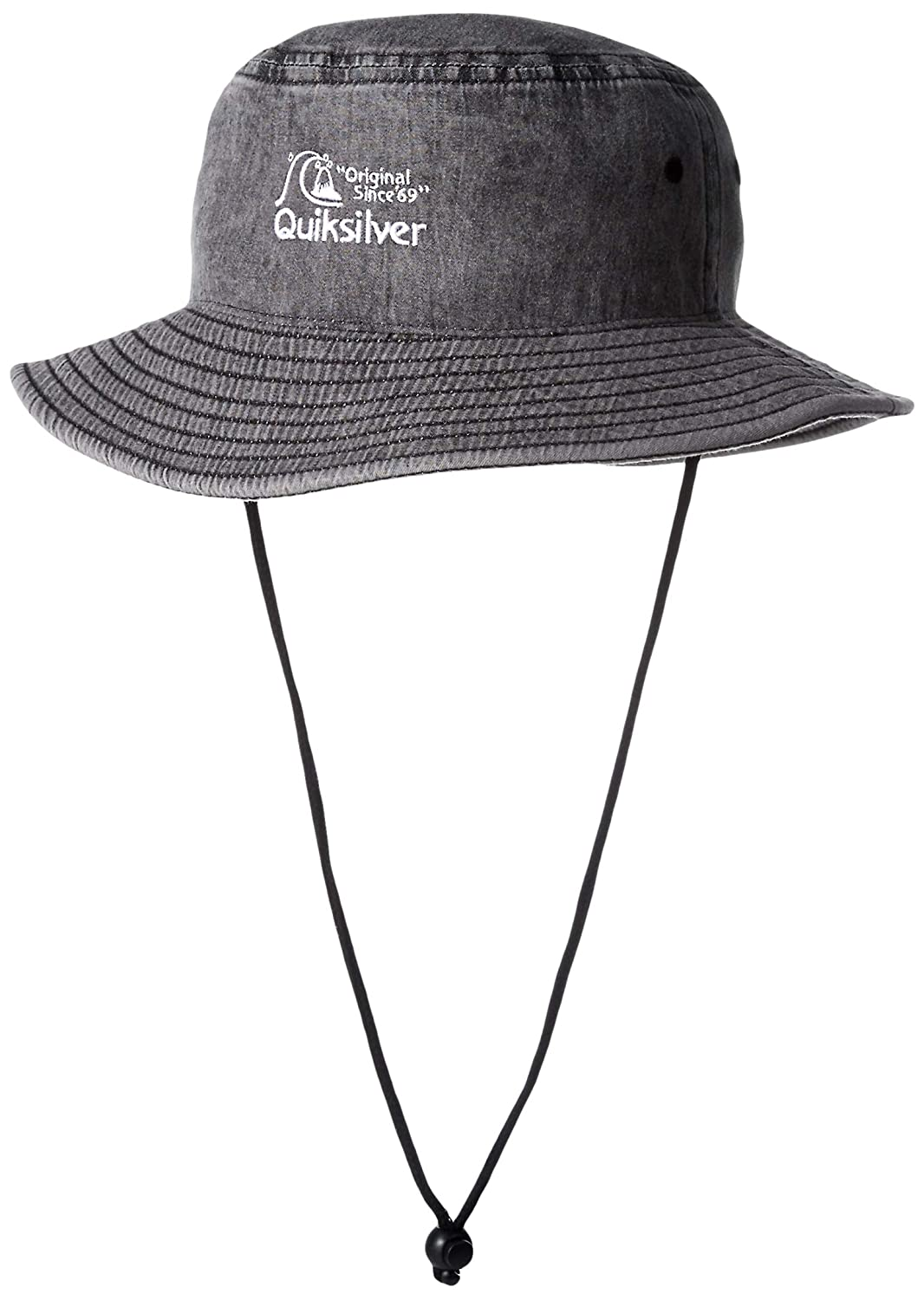 Quiksilver Mens Bucketeer Sun Protection Hat