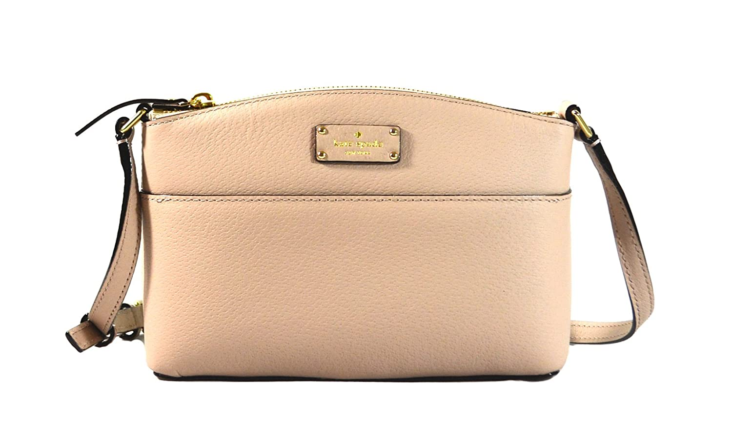 Kate Spade New York Grove Street Millie Leather Shoulder Handbag Purse