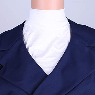 Fake Collar Detachable Modal Turtleneck Top Dickey Collar Hijab for Women,Camel