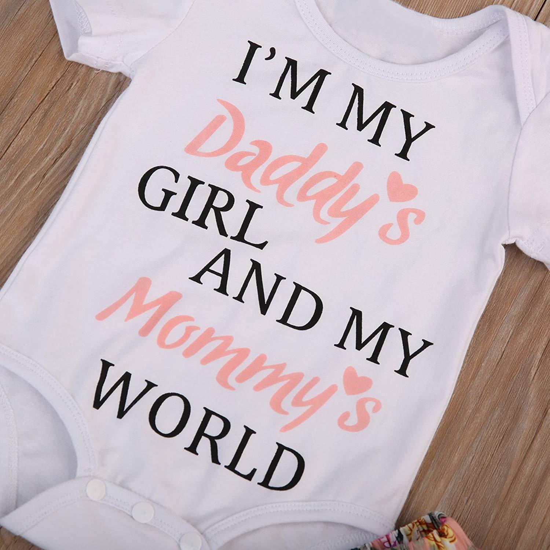 Amazon.com: NIHINTE - Body para recién nacido con estampado ...