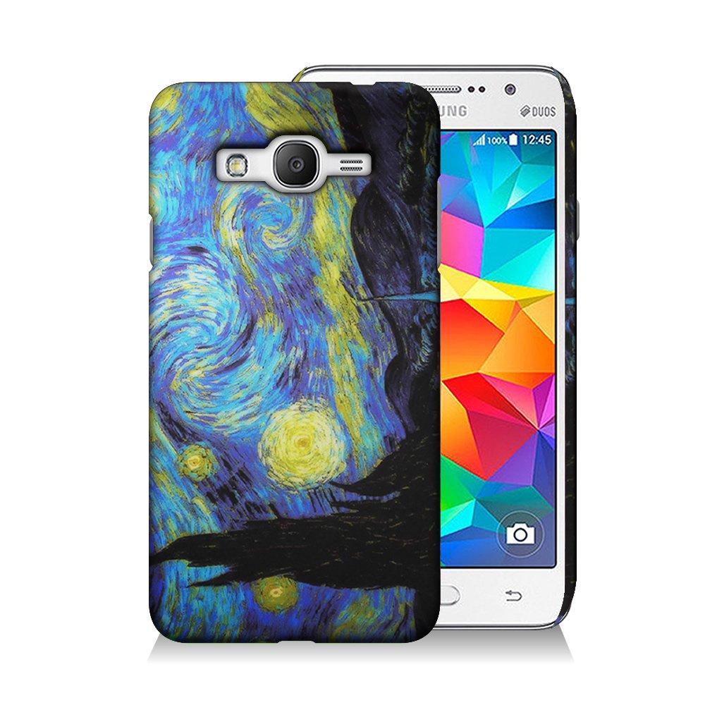 Amazon.com: Galaxy Grand Prime Funda para teléfono celular ...