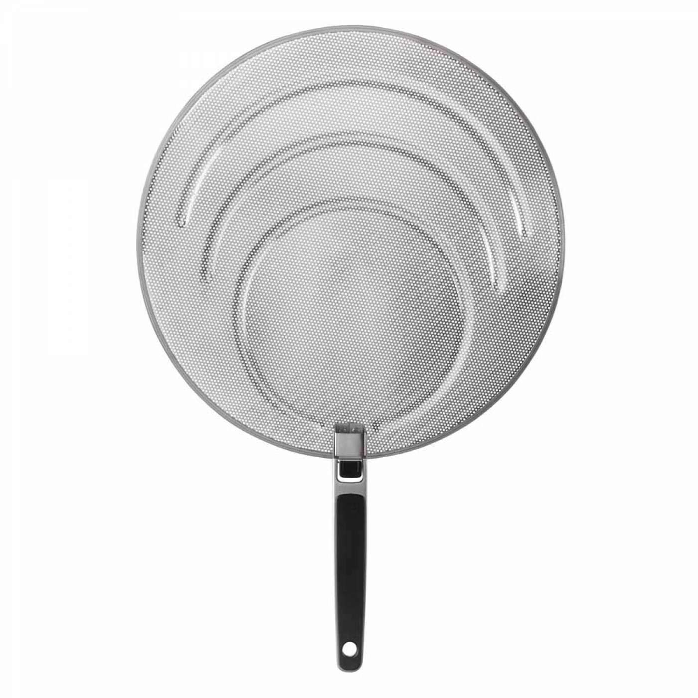 OXO Good Grips Splatter Screen - Fits Pans up to 33cm