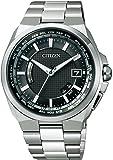 [シチズン]CITIZEN 腕時計 ATTESA アテッサ Eco-Drive エコ・ドライブ 電波時計 ダイレクトフライト 針表示式