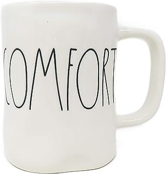 Rae Dunn by Magenta DANCE Ceramic LL Coffee Mug
