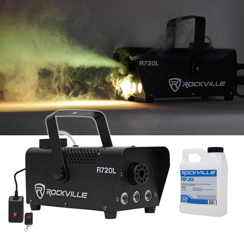 Rockville Fog/Smoke Machine
