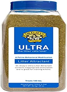 Dr. Elsey's Ultra Litter Attractant, 20 Ounces