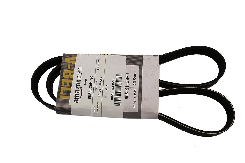 LFFF-15-909 V-Belt Genuine Mazda