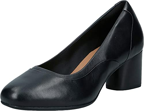 Clarks Un Cosmo Step Womens Wide Fit