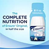 Ensure Compact Nutrition Shake, 9g of