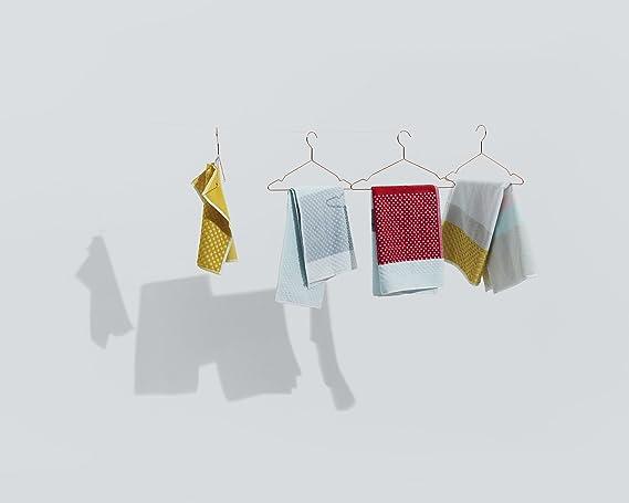 herbstgelb 140x70cm HAY Handtuch